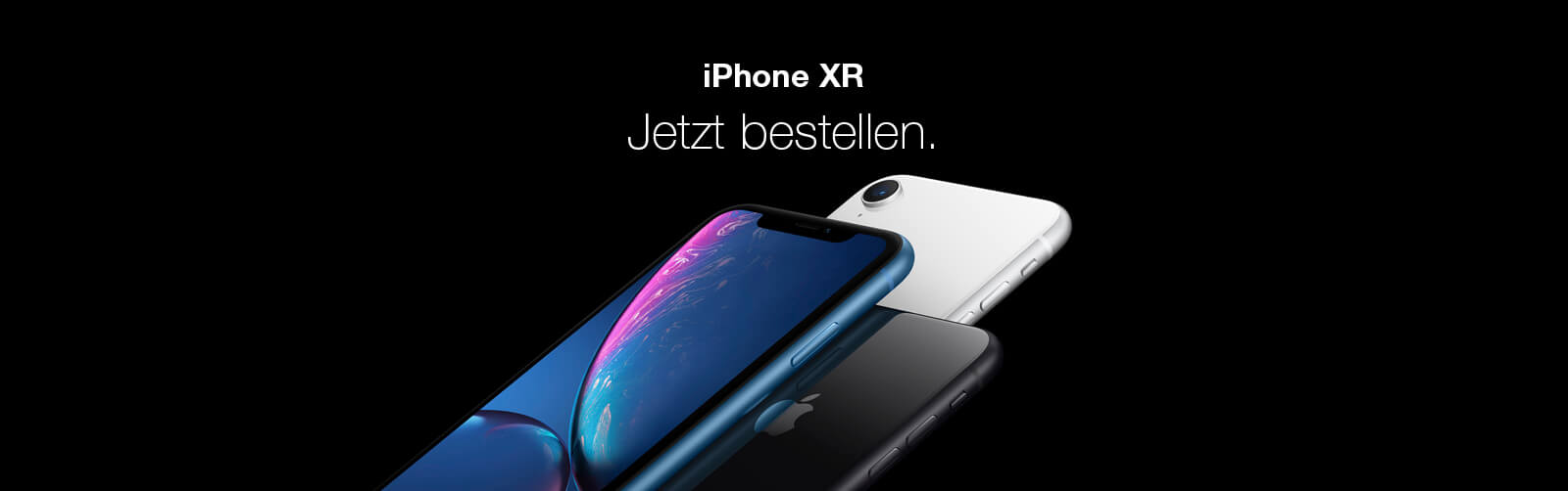 Apple iPhoneXR