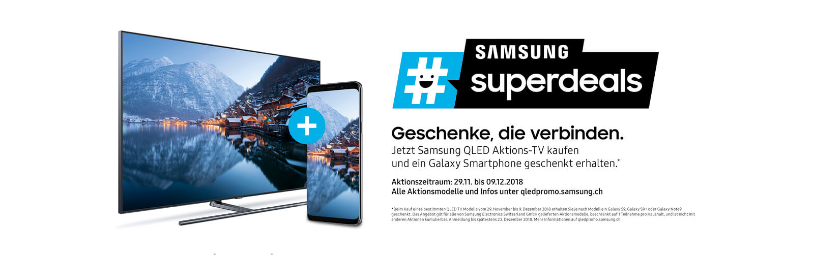 Samsung Super Deal